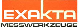 Exakta Messwerkzeuge-Logo