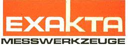 Exakta Messwerkzeuge-Logo